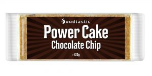 Power Cake Choco Chip