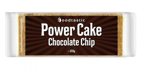 Power Cake Choco Chip