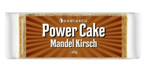 Power Cake Mandel Kirsch