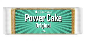 Power Cake Original