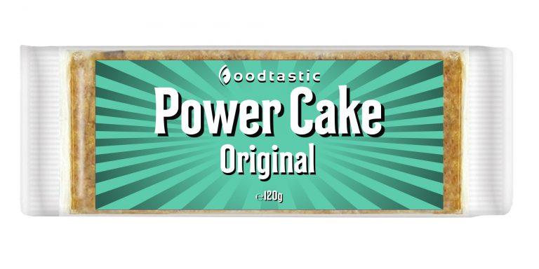 Power Cake Original