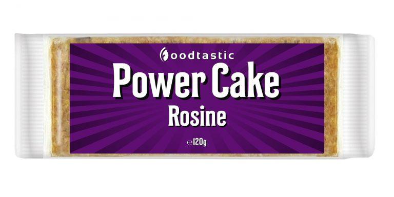 Power Cake Rosine