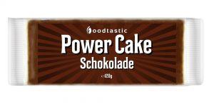 Power Cake Schokolade