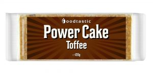 Power Cake Toffee