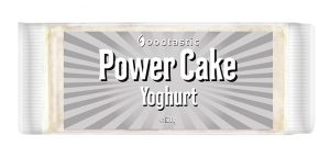 Power Cake Yoghurt